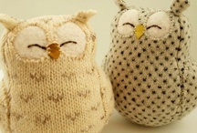 Owl about