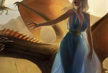 .a song of ice and fire / Book and show inspiration