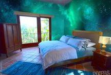 Dreams / Traumhafte Orte auf der Erde.