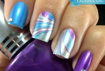 Inspirations Nail Art