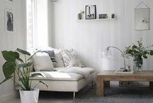 Minimal Interiors