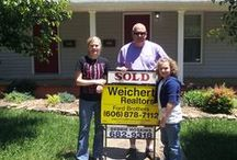 SOLD!! / These properties were SOLD by Weichert, Realtors-Ford Brothers in or near Somerset, Mt.Vernon, or London! Not all SOLD properties appear, only those with permission from the sellers or buyers.