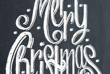 Christmas / by Jennifer Howe Witmer