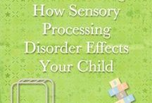 SPD and Sensory Tips / About SPD