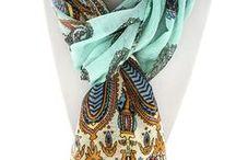 hippe sjaals
