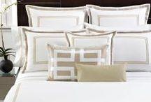 Luminscent Luxury Bedding