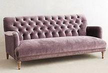 VELVET / The most luxurious of fabrics