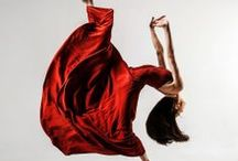 """The Heart in Dance / """"Sing as though no one can hear you, #Dance as though no one is watching you, and Love as though you have never been hurt."""" / by Avital Miller"""