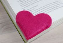 DIY Book Crafts / Creative and useful ideas for your old books! / by hoopla digital