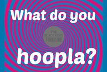 What do you hoopla? / We love our public libraries! If you are a public library partnered with hoopla digital, please share your favorite titles from hoopla on this board!