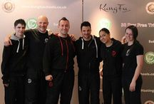 Kung Fu Schools Sutton / Kung Fu Classes for children and adults aged 4+.    www.kungfuschoolssutton.co.uk