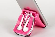 Gadgets and Accessories / by hoopla digital
