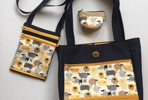 Beautiful Bags / Women's handbags, tote bags, shoulder bags, clutches and all things bag accessories!