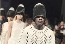 Nordic Style - Fashion Weeks / Pictures and reviews from fashion weeks. Men's fashion and woman's fashion