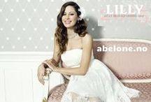 Lilly 2015 Ankommet butikk - abelone.no / Lilly 2015 Ankommet butikk - abelone.no