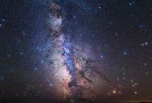 Astronomie.