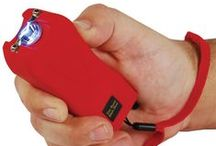 Runt Stun Guns / Personal Protection and Self Defense