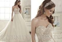 Eternity Bride 2015 Art Coutoure 2015 / De vakreste brudekjolene fra Etenity og Art Couture 2015 er nå i butikk klare for prøving <3 Velkommen Abelone Collection AS Brudesalong & Nettbutikk ABELONE.NO