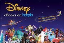 Hoopla - New Music, Audio Books, eBooks, Comics, Movie and TV