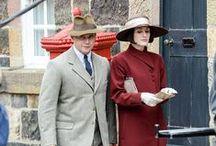 Downton Abbey ~ Seasons 4-6 / by Gwyn Edgell