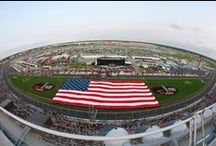 NASCAR / NASCAR and International Speedway Corporation races, events and news. / by Daytona Beach News-Journal