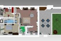 SERVIZIO PLANIMETRIA 3D / Sviluppo tridimensionale dell'elaborato cartaceo (catastale o similare) mediante completa riproduzione e inserimento degli elementi d'arredo. Prevede la fornitura di planimetria bidimensionale arredata in bianco e nero, planimetria 3d arredata a colori e 4 prospettive 3d realizzate da differenti angolazioni. Acquistabile on-line su www.3dplan.it a partire da €. 31
