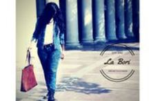 """La Bori heritage  By Chhavi Mittal / """"I choose a leather bag over a leather skirt, after all, the bag is what I will be carrying it in."""" ~~ In words of our 'Leather Lover' Designer Chavi Mittal.  Introducing """"La Bori"""" collection from The Cobbleroad. A solidly built tote bag is an everyday staple. Day, night, travel, errands - the """"La Bori"""" Tote bag embodies utility. Buy It-http://goo.gl/1SbbUw #totebag #designerbag #AIFW #MAXIM #Sabyasachiofficial #models #GQ #Perniaqureshipopupshop #elle #AIFWSS16"""
