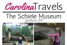 North Carolina / Beautiful beaches, southern sweet tea and recipes from North Carolina. Follow us as we feature North Carolina family friendly things to to and places to see.