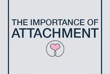 - BLOG: Attachment / Check out my blog posts on The Importance of Attachment. www.sharonselby.com/attachment