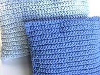 szydełkowe poduszki CROCHET PILLOWS / Szydełkowe poduszki Crochet handmade pillows
