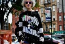 Fashion / by Dee