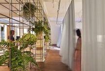 Diseño Interior / by Romina Barbieri Petrelli