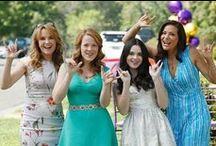 Switched at Birth Cast Photos / by Switched at Birth