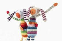 Natural and Wooden Toys / A selection of natural, wooden and fair-trade toys for your little ones