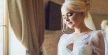 Wedding Photos (Свадебные) / Photographer Svetlana Mazurina (record +79780104507) www.фотоняш.рф