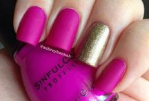 Nails  / by Megan Morris