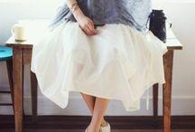 Mori Girl Style