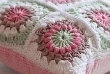 Crochet  / by Blanca Miranda de la Torre
