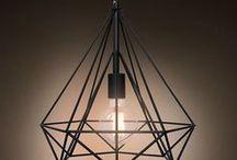 Lamps, Chandeliers