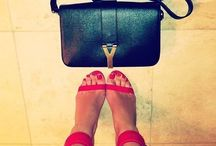 Handbags & others