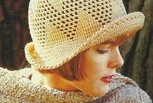 hats/mittens/scarfs for adults