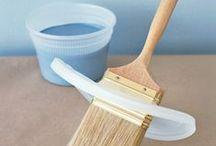 painting/repairing ur home