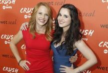 Wet Seal Crush Party Photos / by Switched at Birth