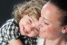 I nostri lavori #famiglia / Famiglia: Il nucleo d'amore della loro crescita #family