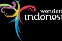 INDONESIA / Immagini subacquee e paesaggistiche dell'Indonesia