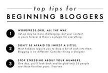 Blogilinna / Tips for bloggers! ^^