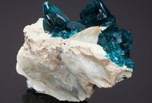Minerals & Crystals / I Love Stones very very much .  Amazing!  / by Elnaz Forough