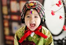 KOREA :|: The Hanbok Project / Daegu Hanbock Sessions www.creativostoa.com