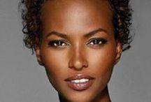 Black Beauty / by Amanda Williams