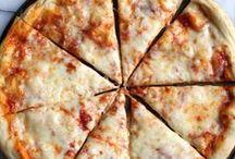 Flatbread/Pizza/Naan/pita